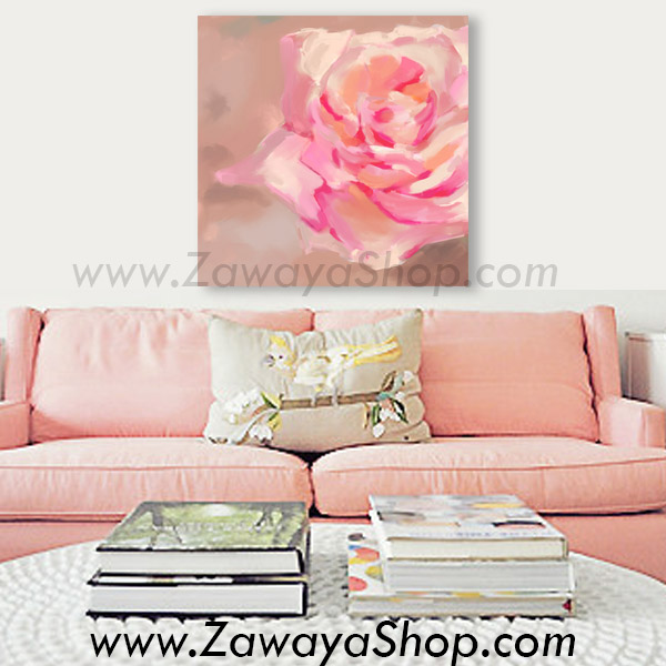 Floral Art – Islamic art paintings and prints for home decor